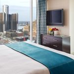 Greektown Casino Detroit Accommodations on Michigan Area Casinos