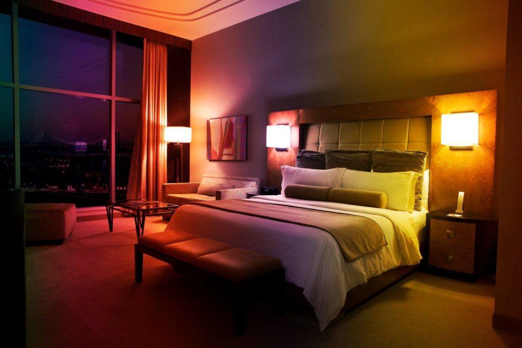 MotorCity Casino Detroit Hotel on Michigan Area Casinos