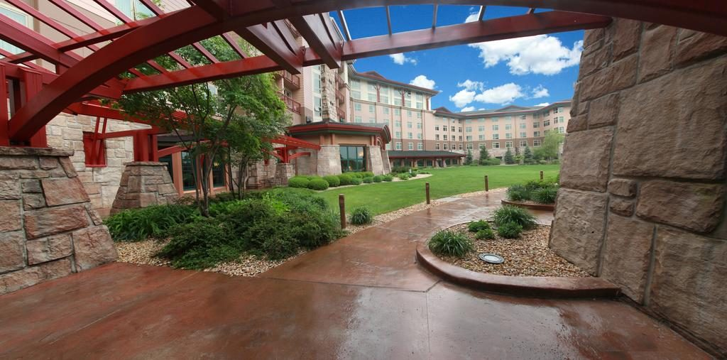 Soaring Eagle Casino and Resort in Mount Pleasant on Michigan Area Casinos