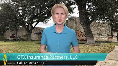 GTX Insurance Partners, LLC San Antonio Terrific 5 Star Review by S. D.