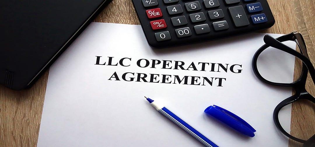 Limited Liability Corporation (LLC)