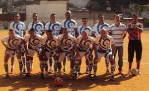 Pioneer F.C / Foto: Diego Cunha - Blog FCS