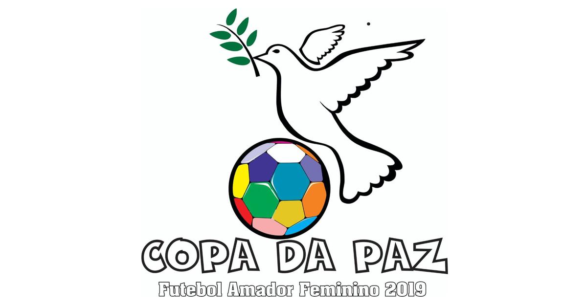 Definidos os confrontos das oitavas-de-final da 12ª Copa da Paz de Futebol Amador