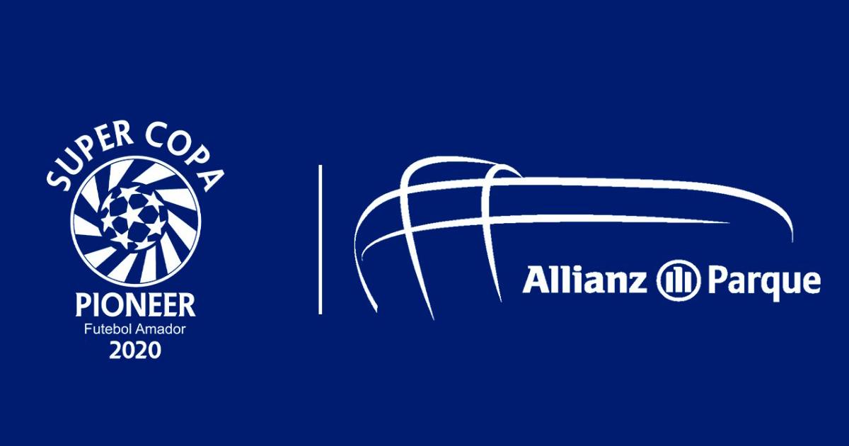 EXCLUSIVO! Final da Super Copa Pioneer 2020 é confirmada no Allianz Parque!