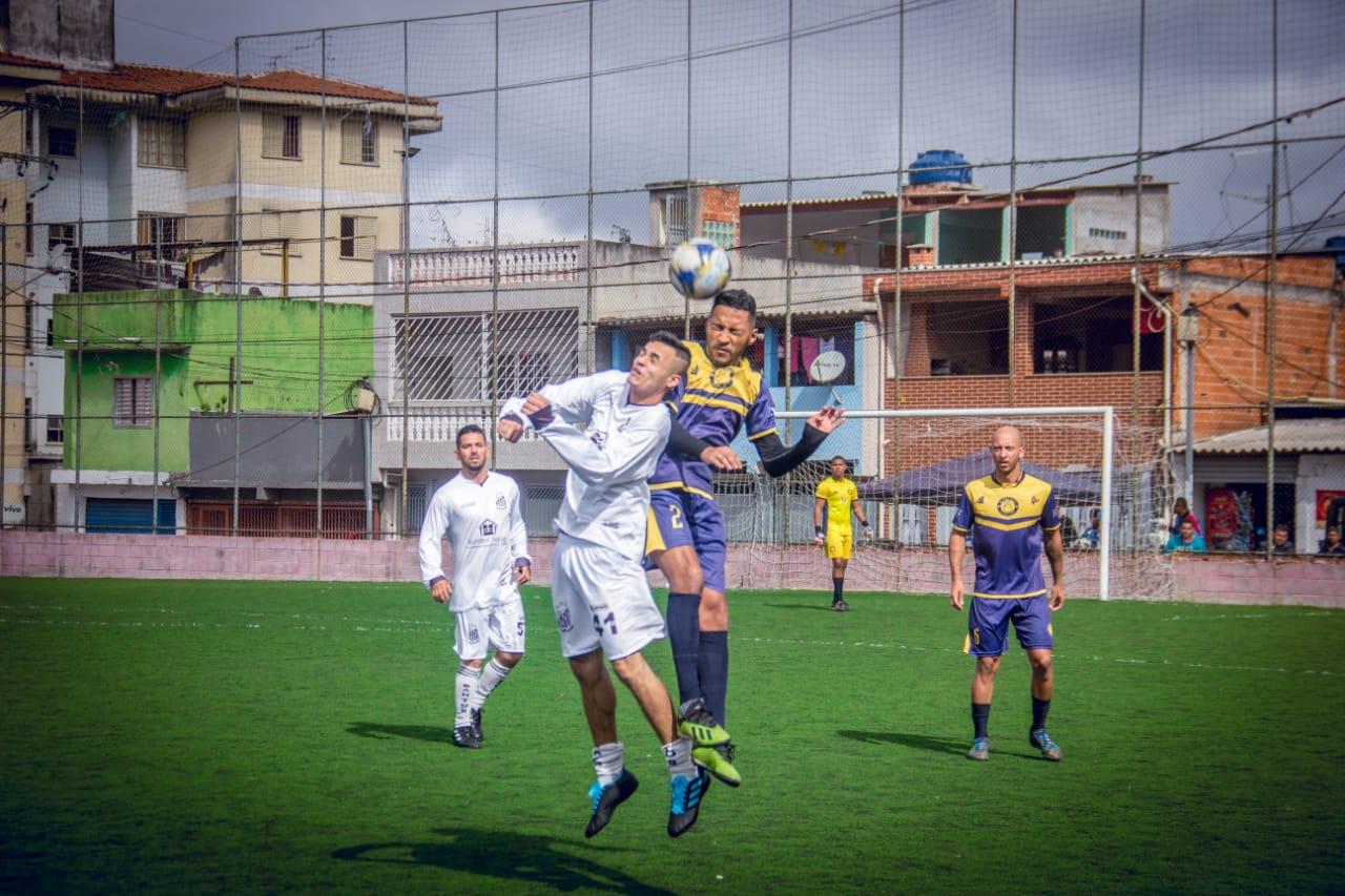 Aliançados empata com Santos/Cidade Dutra e se classifica na Copa MEC 2019