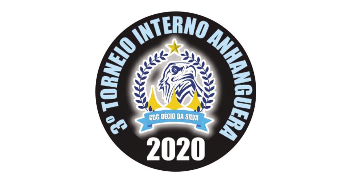 Definidos os grupos do 3º Torneio Interno Anhanguera