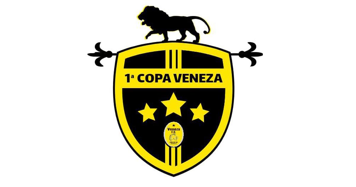Definidos os grupos da Copa Veneza 2020