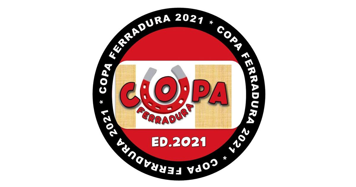 Definidos os grupos da Copa Ferradura de Veteranos 2021