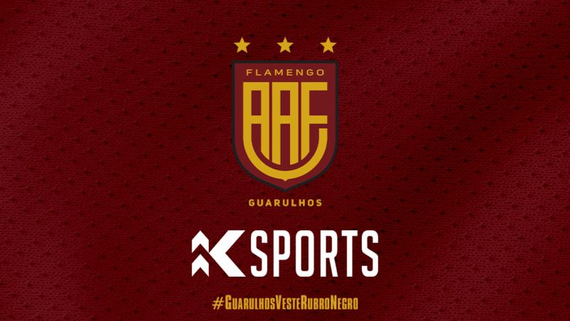 Flamengo de Guarulhos agora é King Sports