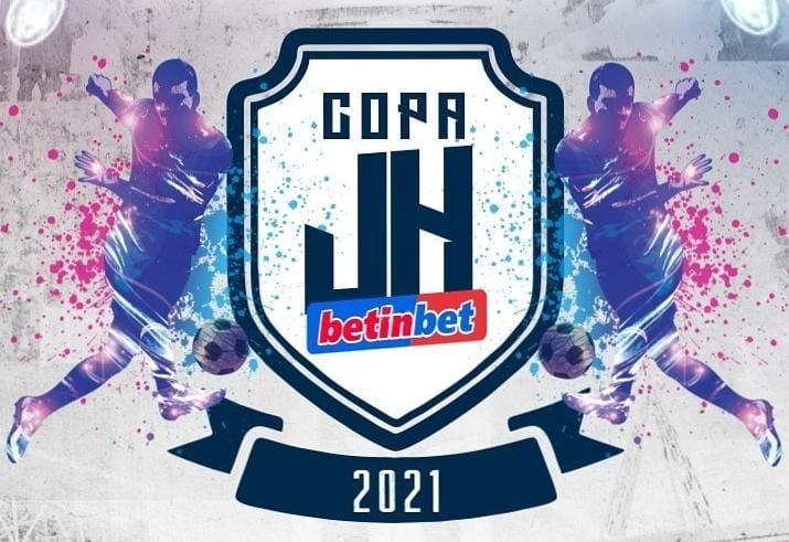 Últimas vagas para a Copa JH BetinBet 2021; taxa de inscrição pode até ser gratuita