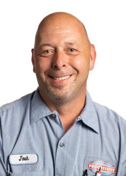Josh W - Installation Manager
