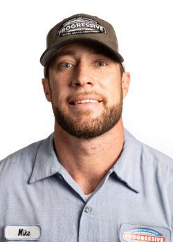 Mike K - Apprentice