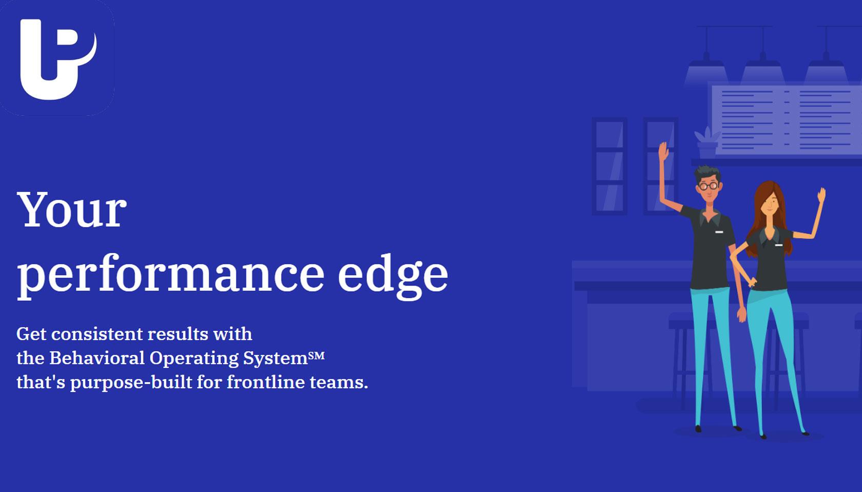 Upfront : Team Management Platform