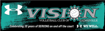 Vision Volleyball of Gainesville