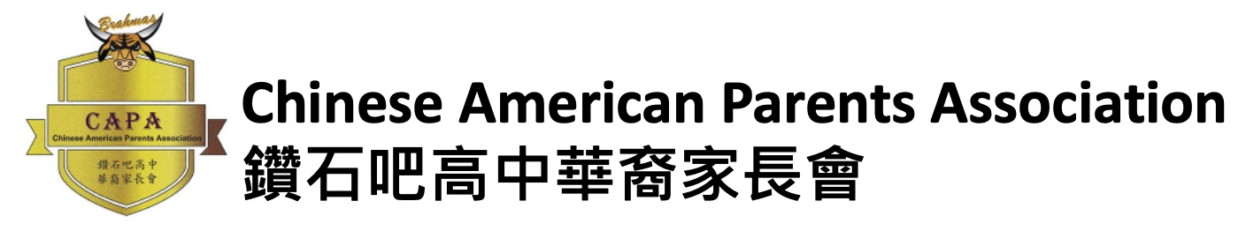 Chinese American Parents Association