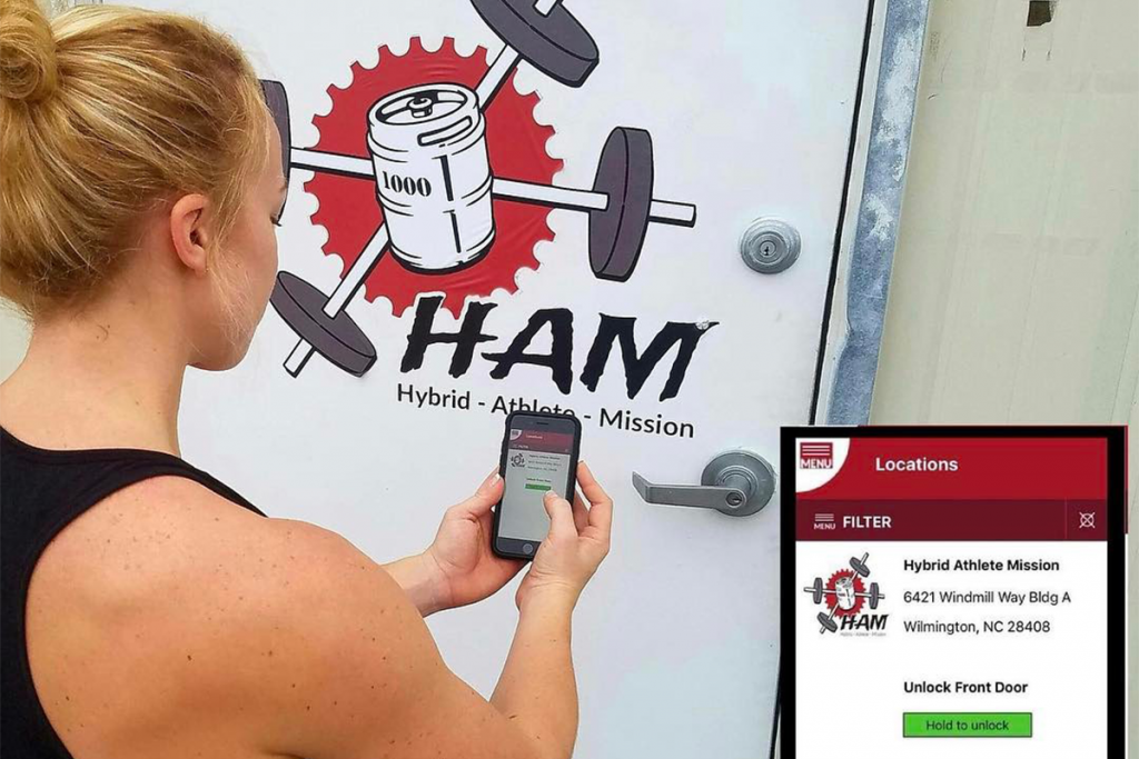 24-Hour Gym Access Serving Affiliates Now More Than Ever