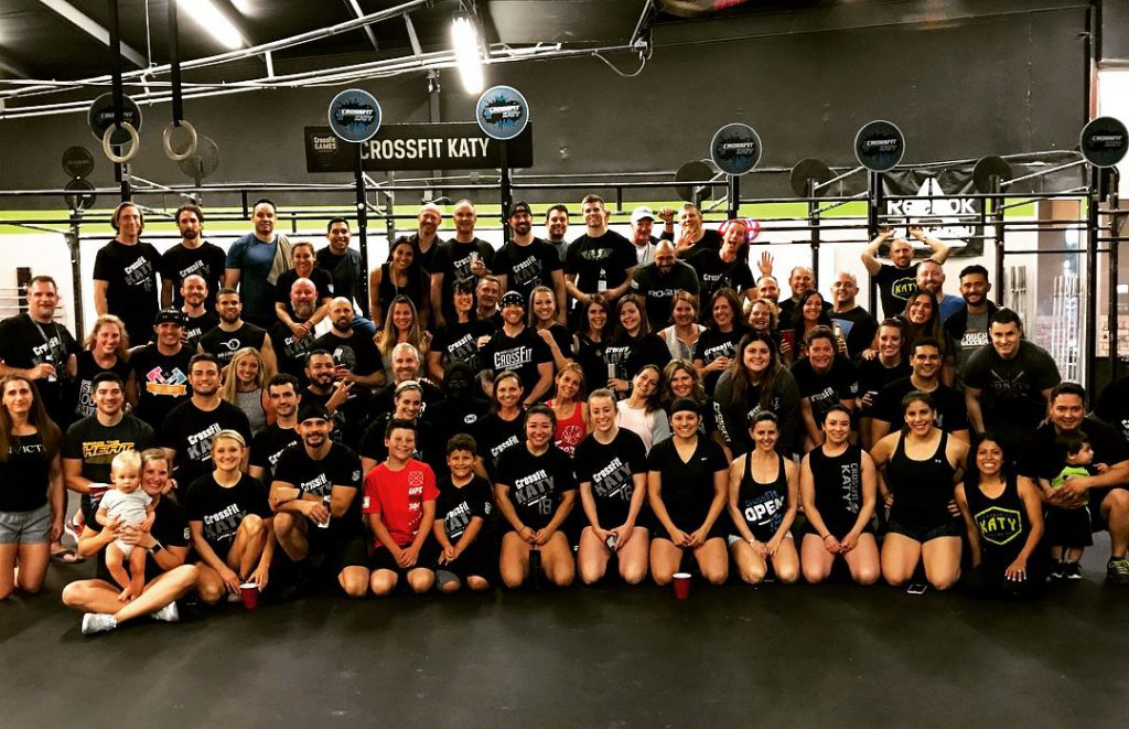 TOP 5 WAYS HYBRIDAF IS HELPING CROSSFIT KATY'S CLIENTS, COACHES AND BUSINESS