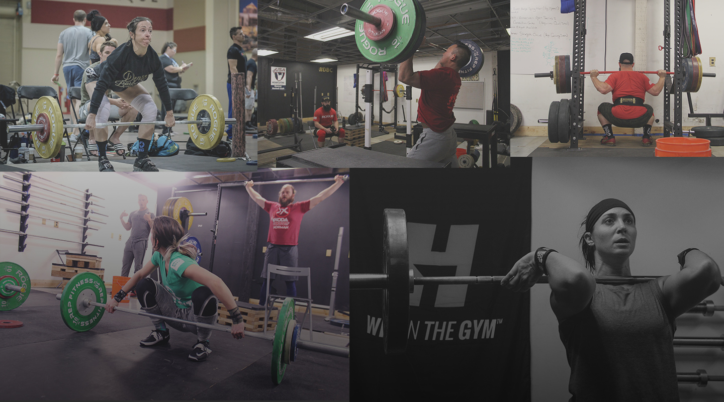 LEARNING FROM DENVER BARBELL CLUB: DON'T TRY 24/7 ACCESS ON YOUR OWN