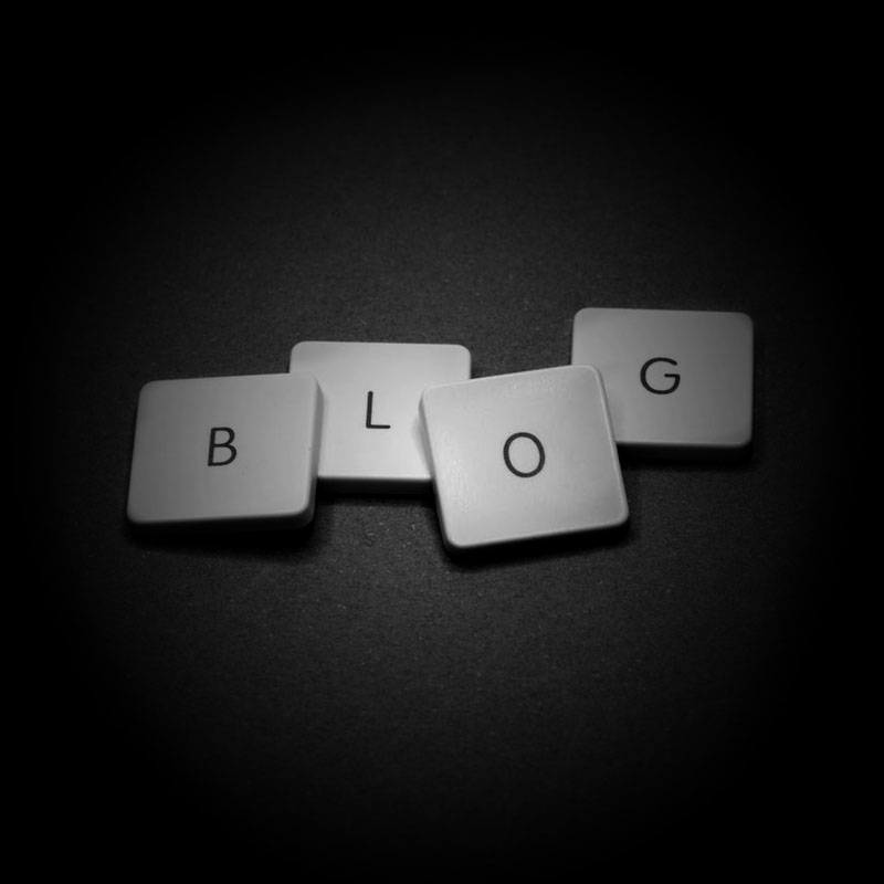 The Blog Section