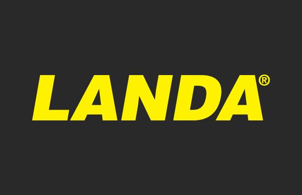 Landa Banner
