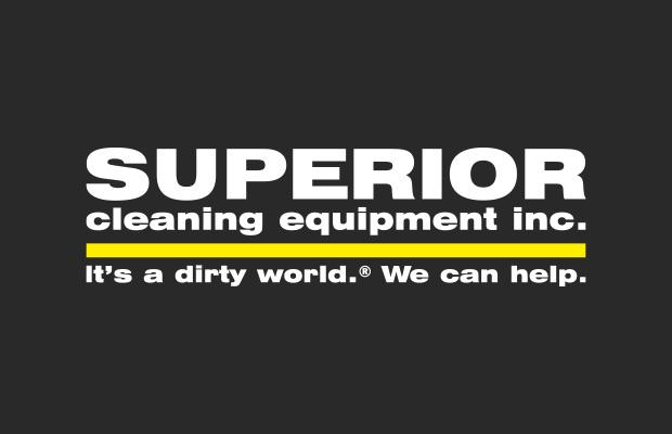Superior Cleaning Equipment