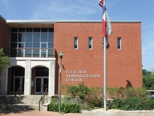 fletcher-administration-building