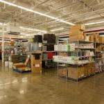Ace Mart Supply at Ingram