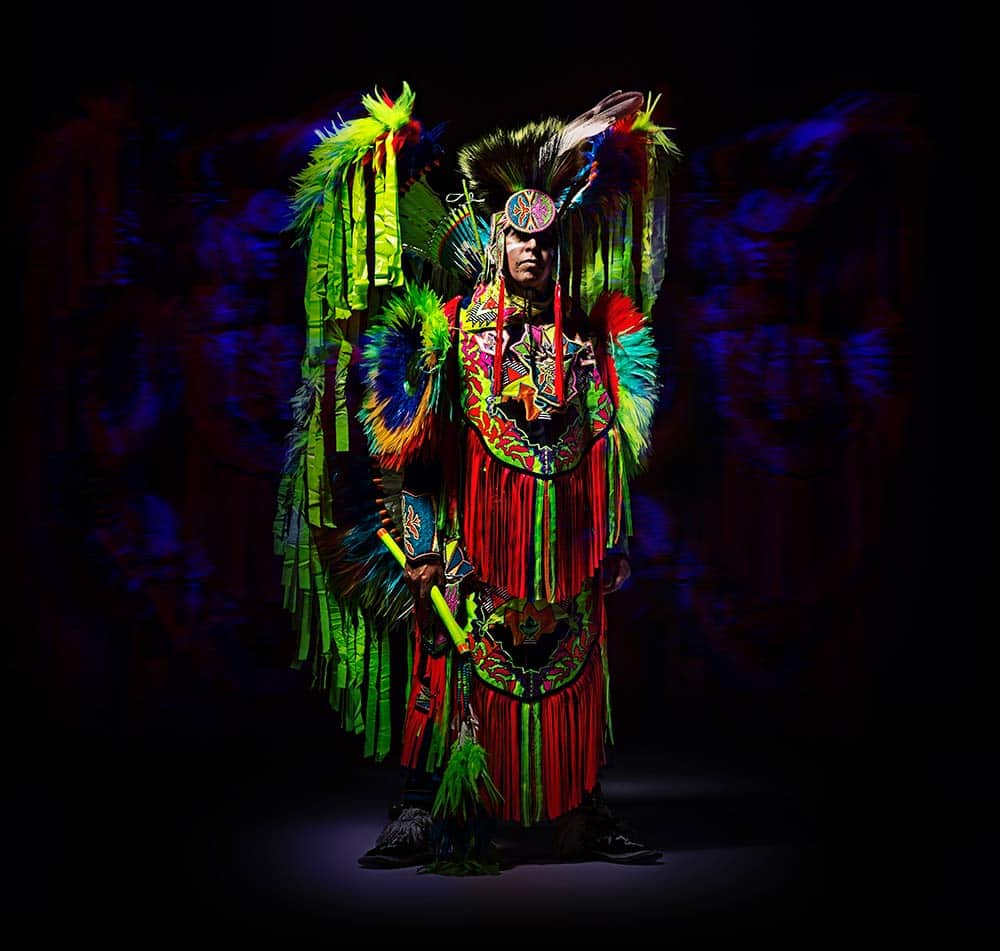 Native Spirit Productions - Native American-Indian Performers