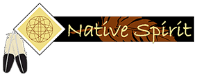 Native Spirit Productions Logo