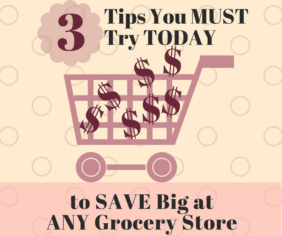 cut your grocery budget