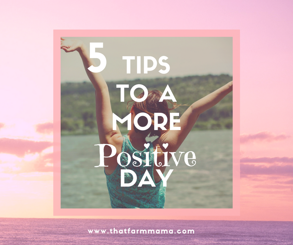 tips to make your bad day better