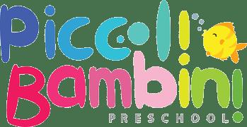 Piccoli Bambini Logo