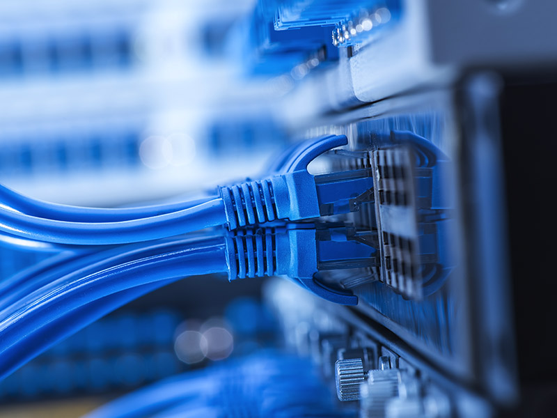 network cable solutions in california