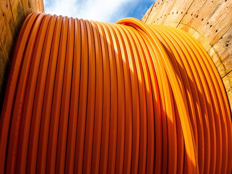 fiber optic cabling san marcos california