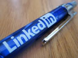 linked in pen picture
