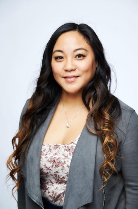 Kharleen Cruz