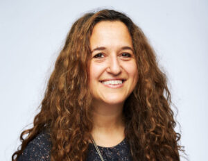 Maria Koulouris