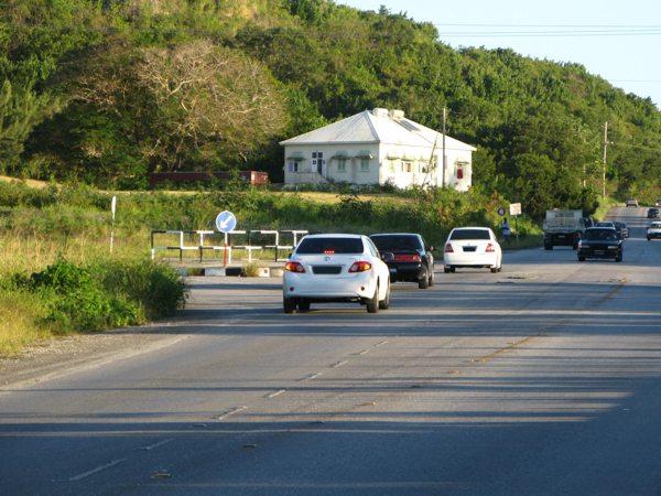 Highway 2A