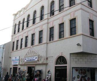 Bijoux Building