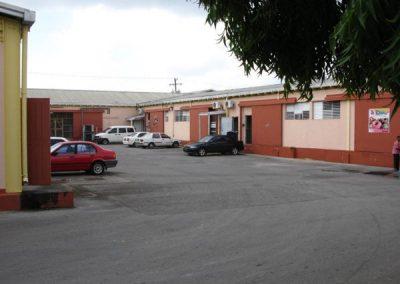 IDC Food Processing Centre