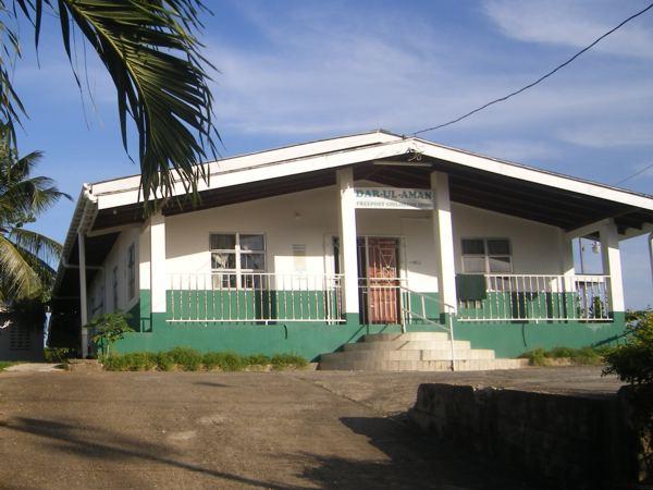 Dar-ul Aman (Children's Home)