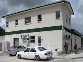 Agro-processing Plant
