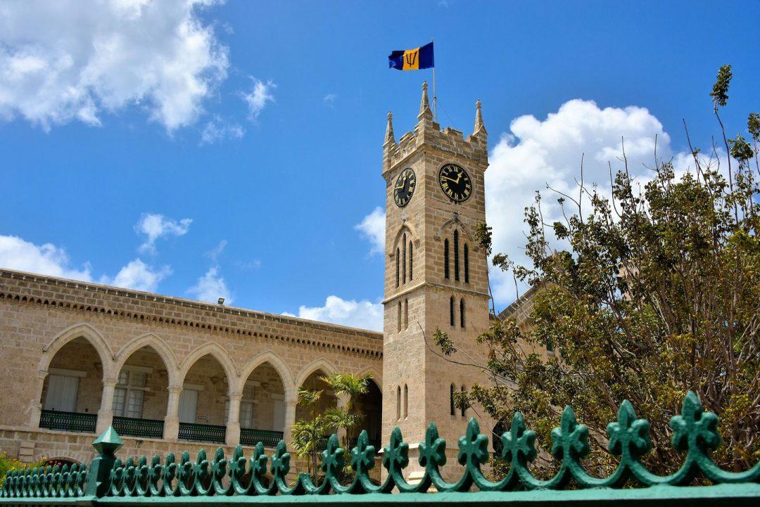 Clock Tower, Parliament