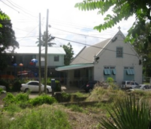 The Learning Centre