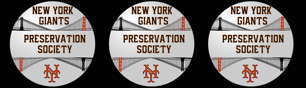 New York Giants Preservation Society