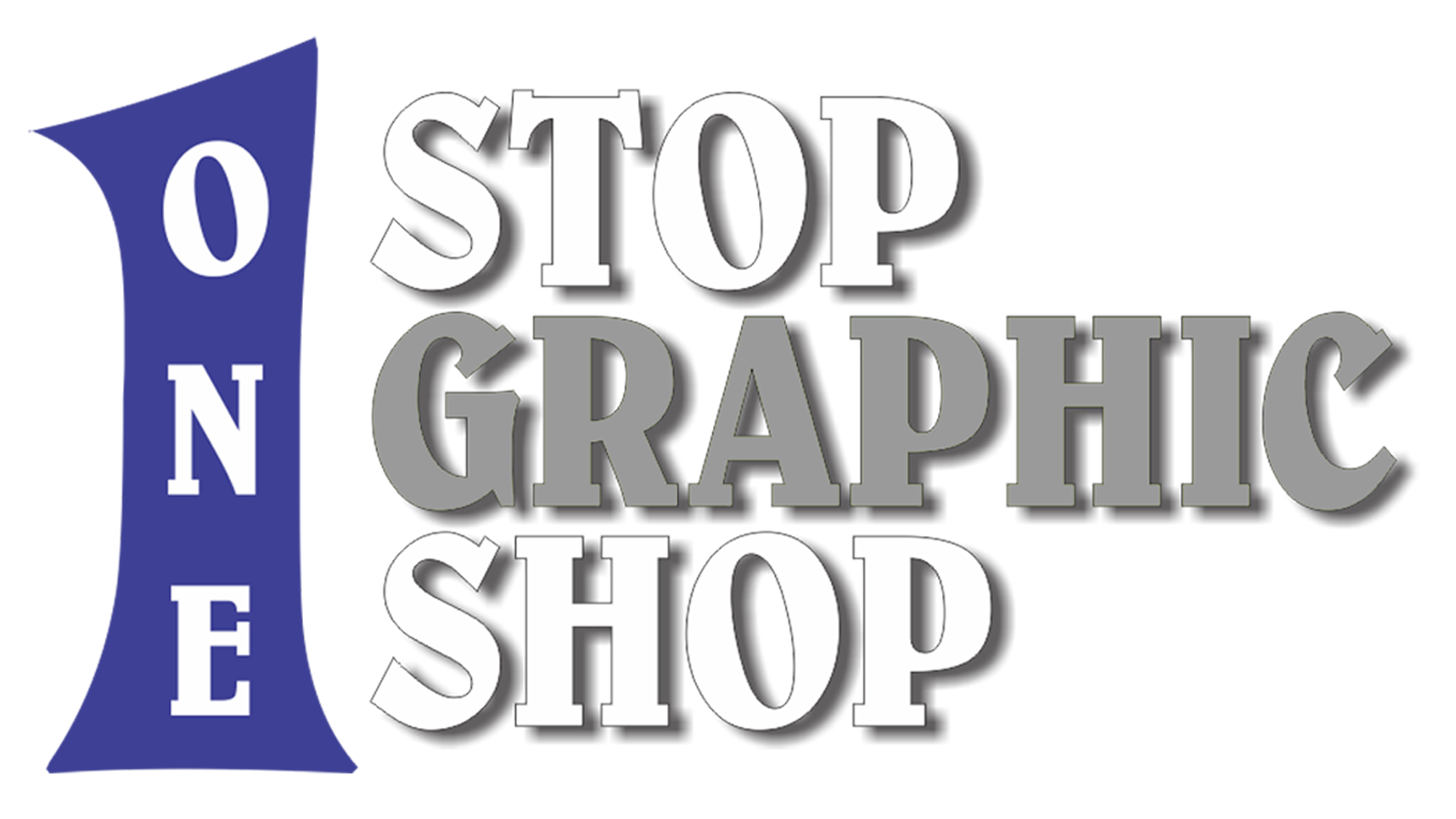One Stop Graphic Shop