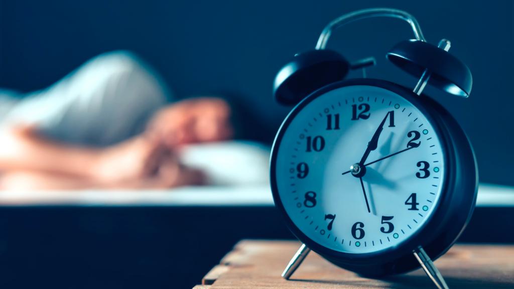 How Sleep Impacts Your Health | Dr. Ali Ghahary