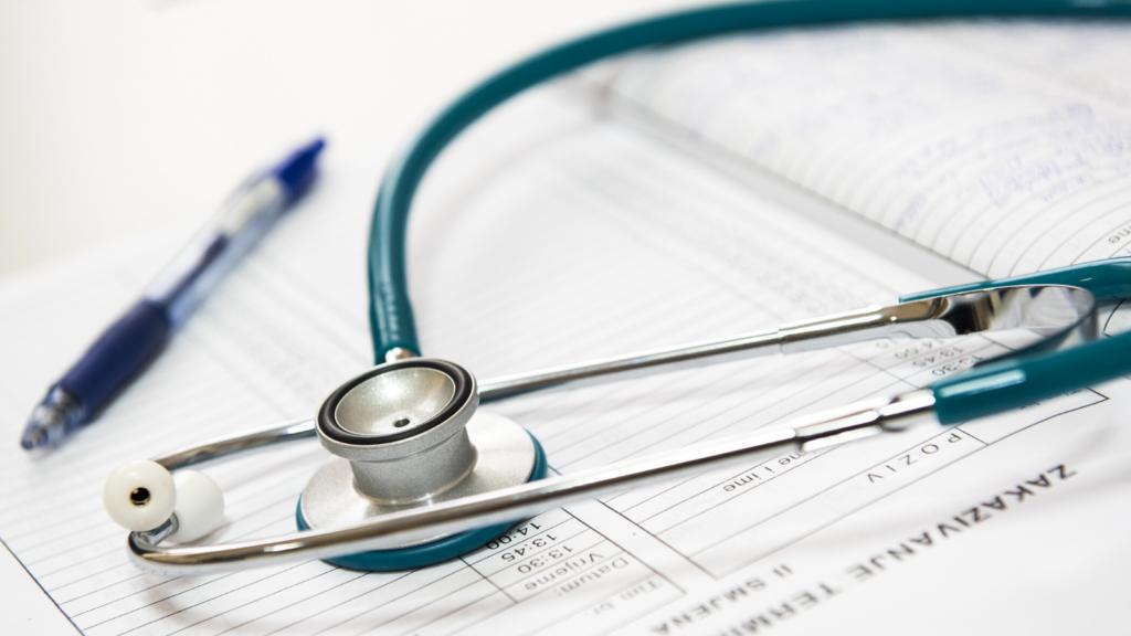 The Health Triangle | Dr. Ali Ghahary