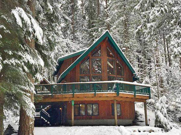 Kestrel - Snowline Grand Lodge