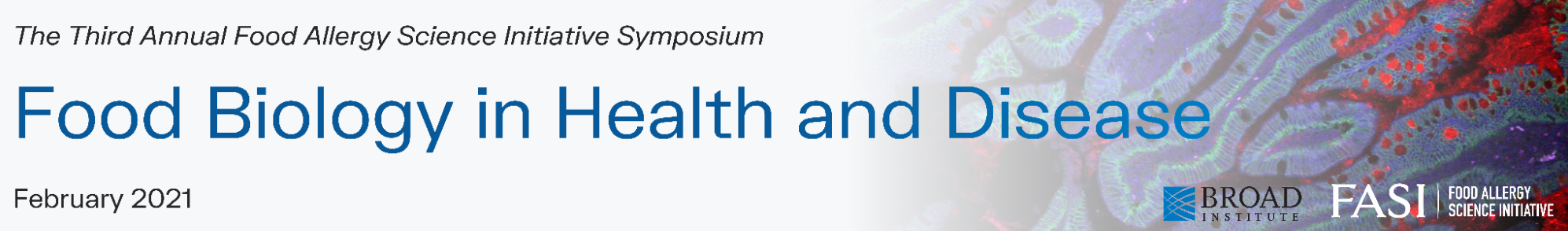 Food Biology in Health and Disease
